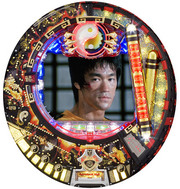 CRブルースリー GAME OF DEATH ZR