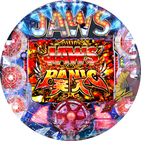 CR JAWS〜it's a SHARK PANIC〜399ver.