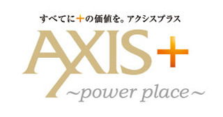 AXIS+